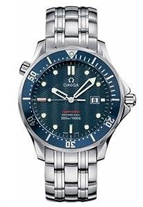Omega Men's 2221.80.00 Seamaster 300M Quartz