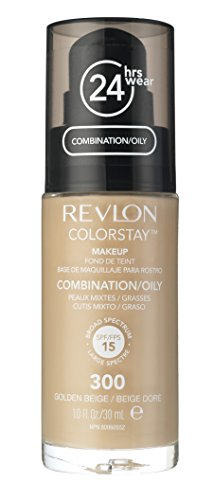 Revlon 49911 Colorstay Makeup Combination Oily Skin Fondotinta - 30 ml
