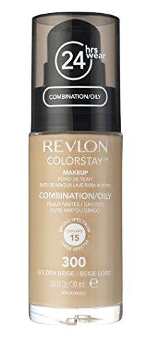 Revlon 49911 Colorstay Makeup Combination Oily Skin Fondotinta - 30 ml