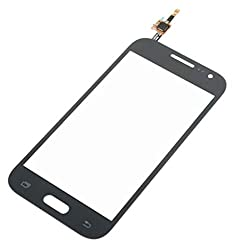 NRN Brand New Genuine Import Touch Screen Digitizer Replacement Part for Micromax Canvas Selfie 2 Q340