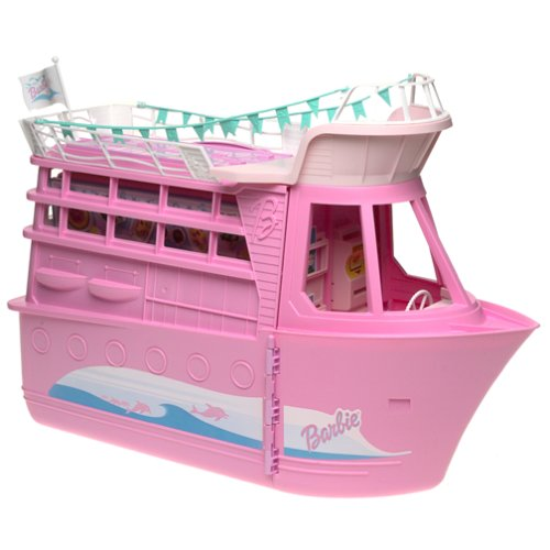Best Price Barbie Cruise Ship Toys Check Price