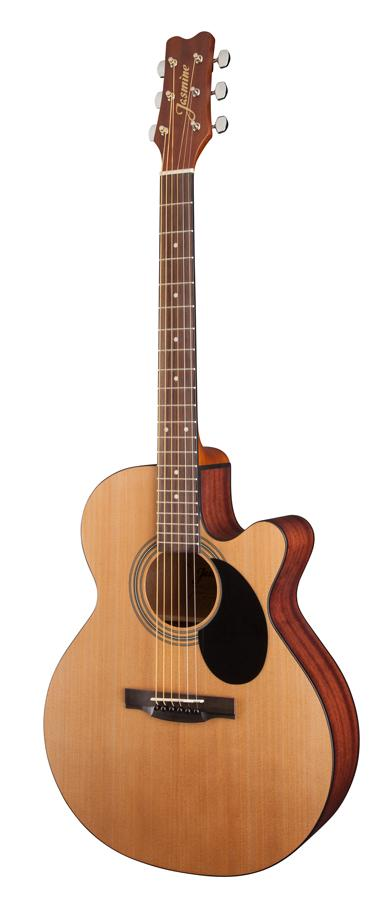 jasmine s34c nex acoustic guitar musical instruments. Black Bedroom Furniture Sets. Home Design Ideas