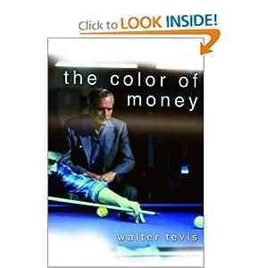 The Color of Money e-book downloads - Mon premier blog