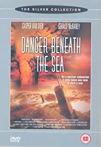 Danger Beneath The Sea [DVD]