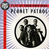 echange, troc Planet Patrol - Play at Your Own Risk