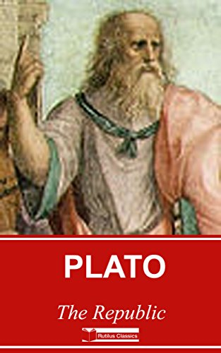 the views on justice in book i of the republic a socratic dialogue by plato Read the republic by plato by plato by the republic is a socratic dialogue written by plato around 380 bc concerning the definition of justice and the order and.