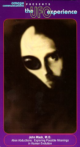 Alien Abductions [VHS] [Import]