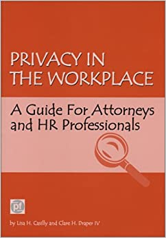 privacy on the workplace Employees typically must relinquish some of their privacy while at the workplace,  but how much they must do so can be a contentious issue the debate rages.