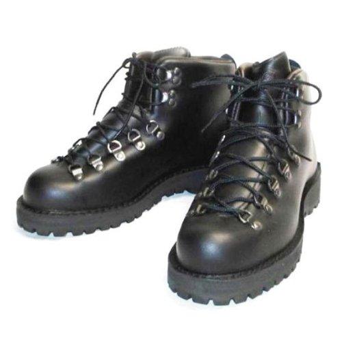 ダナーマウンテンライトブラック ブーツ