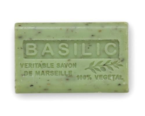 サボヌリードプロヴァンス サボネット 南仏産マルセイユソープ バジルの香り