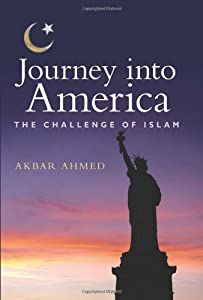 Cover of &quot;Journey into America: The Chall...