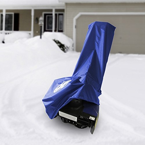 Why Choose Snow Joe SJCVR Single Stage Electric Snow Thrower Cover