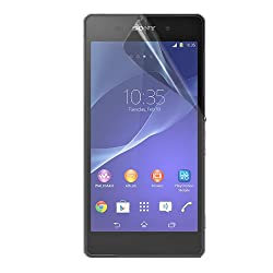 Ahha MonShield Crystal Clear Screen Protector for Sony Xperia Z2 (A-MSSYD6503-CL)