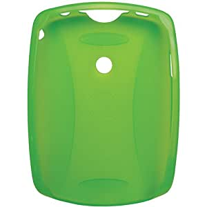 LeapFrog LeapPad1 Gel Skin, Green (Works only with LeapPad1)