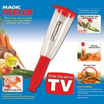 Magic As Seen On Tv front-368610