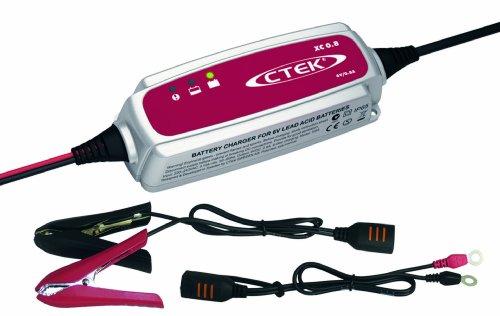 CTEK XC 0.8 Ladegerät 6V, 0.8A