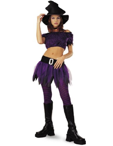 Disguise Women's Witch Costume