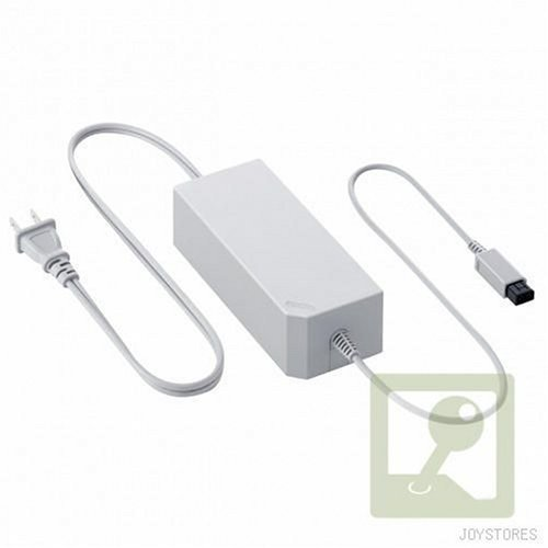 Nintendo Wii Official AC Charger Power Supply