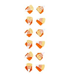 Martha Stewart Crafts Stickers Candy Corn Photo Corners By The Package