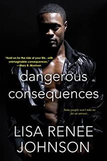 Book Cover: Dangerous Consequences