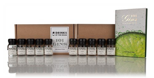 ian-buxton-101-gins-to-try-before-you-die-tasting-set-gin-tasting-set