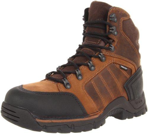 Danner Men's Rampant TFX 6 Inch Work Boot,Brown,10.5 D US