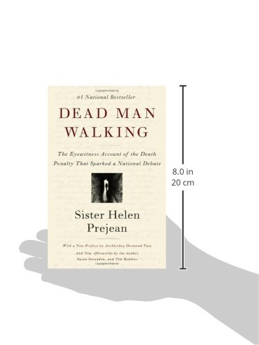 essay on dead man walking Open document below is an essay on dead man walking from anti essays, your source for research papers, essays, and term paper examples.