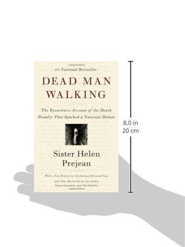 essay about dead man walking