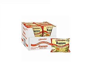 Maruchan Ramen Noodle Soup - 363oz by Maruchan