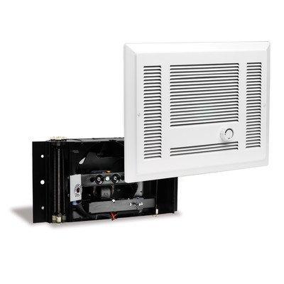 SL Series 1,500 Watt Wall Insert Electric Fan Heater