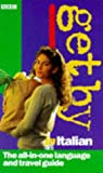 Get by in Italian 1998 1998 (0563400544) by Peressini, Rossella
