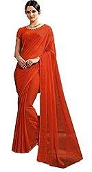 Design Willa Bollywood Chiffon Saree (DW0839)