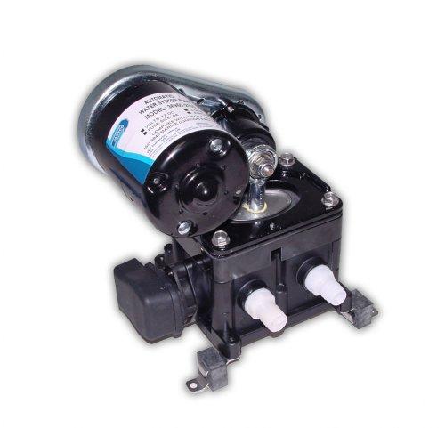 Jabsco 36950-2000 Marine PAR High Pressure Belt Drive Water Pressure Pump (3-GPM, 40-PSI, 12-Volt, 8-Amp, Up to 4 Outlets)