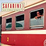 Safarini in Transit - Music of
