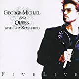 Somebody to Love - George Michael; Queen