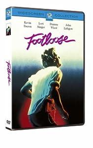 Footloose [1984] [DVD]