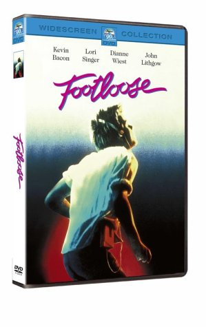 Footloose [1984] [DVD]