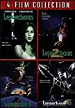 Leprechaun 1-4 (4Pc)