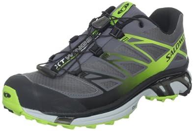 Salomon Mens XT Wings 3 Trail Running Shoe by Salomon