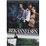 The Confession ( Bek�nnelsen ) [ Origine Su�doise, Sans Langue Francaise ]par Magnus Krepper