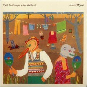 Ruth Is Stranger Than Richard