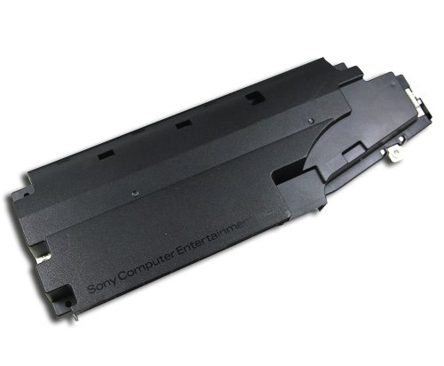 Original Power Supply Unit Psu Replacement Model: Aps-330 For Sony Ps3 Slim 4000 Cech-40Xx 250Gb 500Gb Console front-602513