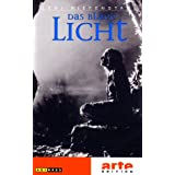 The Blue Light [VHS] ~ Leni Riefenstahl