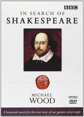In Search of Shakespeare [DVD] [Import]