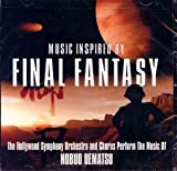 Image of Final Fantasy: The Hollywood Symphony Orchestra and Chorus Perform The Music of Nobuo Uematsu
