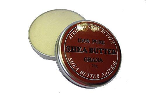 アフリキコ Afrikico シアバター 70g