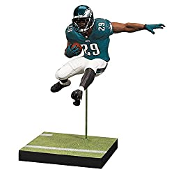 McFarlane Toys NFL Series 36 Demarco Murray Philadelphia Eagles Action Figure
