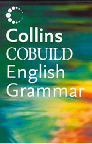Collins Cobuild - English Grammar