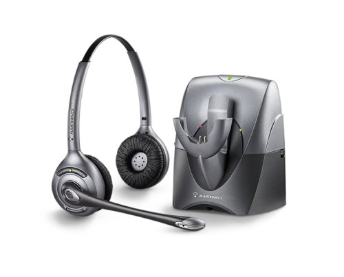 Plantronics CS361N Wireless Headset