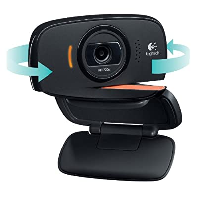 Logitech Webcam HD C510